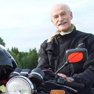 Staffan Dahl